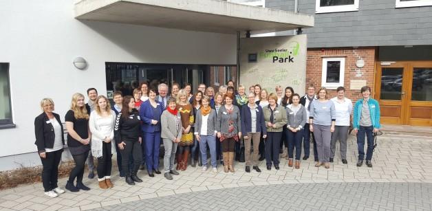 Erkenntnisreicher Frauen-Kongress im USFP