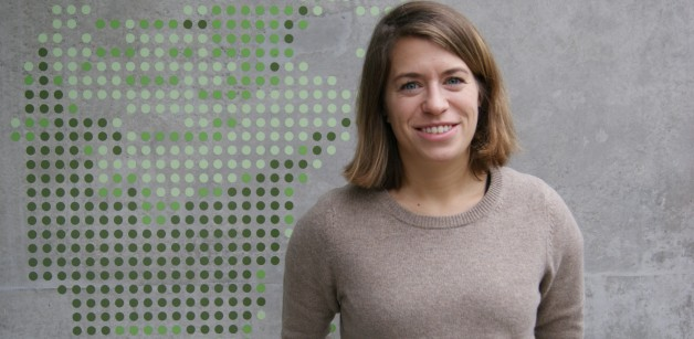 Carina Wolfgramm – das neue Gesicht im USFP
