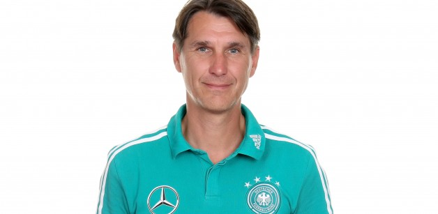 DFB U15 in Malente – Interview mit Michael Prus