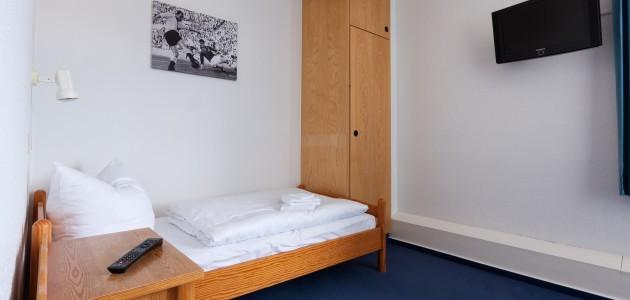 Zimmer Bestand 3