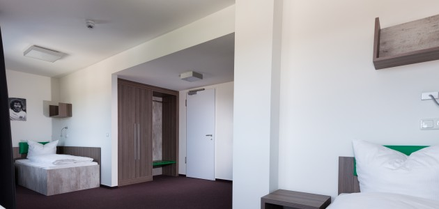 Zimmer Neubau 2