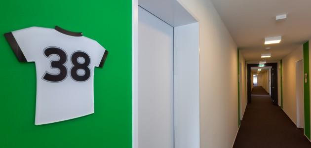 Zimmer Neubau 1